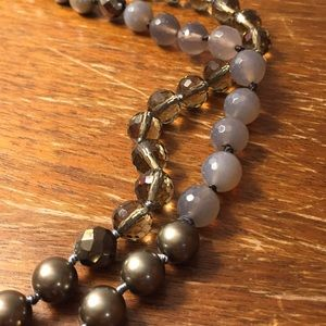 Stella & Dot Jewelry - Stella & Dot beaded necklace
